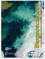 Biogeosciences_cover